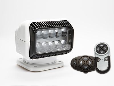 Фара-искатель RADIORAY LED 20074