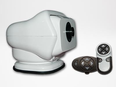 Тепловизионная система HELIOS  3367