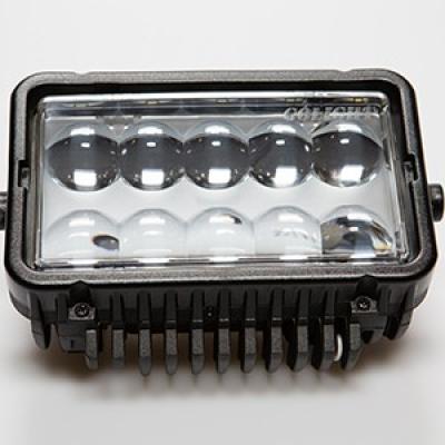 Светодиодная фара-прожектор